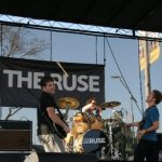 The Ruse rocks Rose Bowl